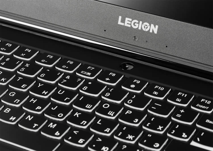 Lenovo Legion Y530 Laptop