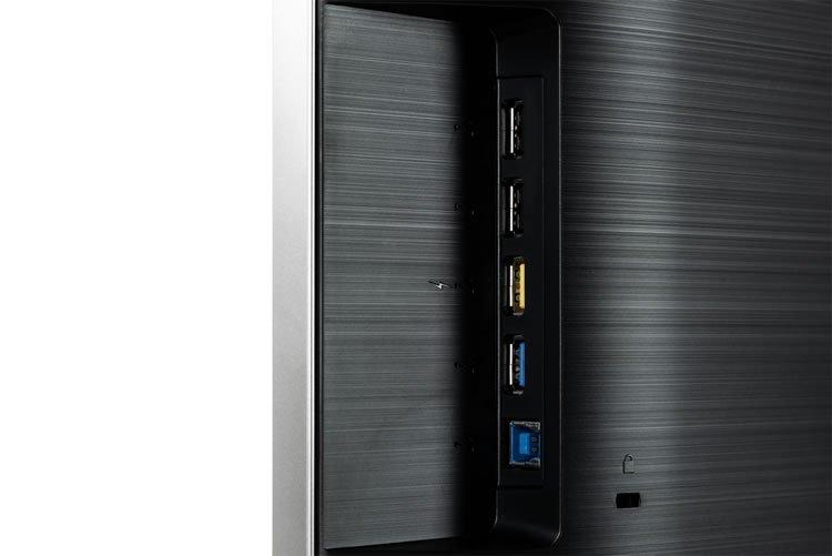 AOC U2777PQU 4k monitor review