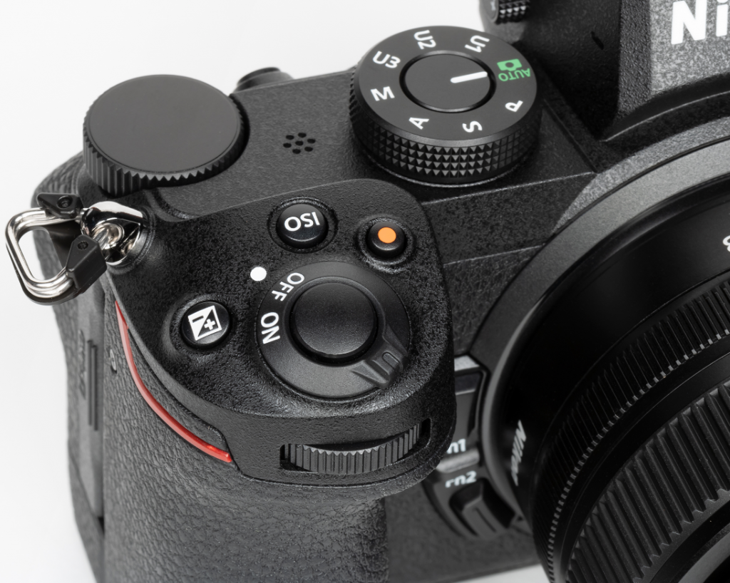 Complete Review of Nikon Z5: Display