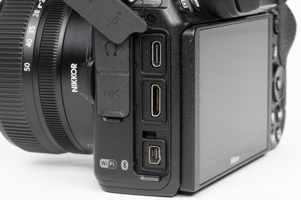 Complete Review of Nikon Z5