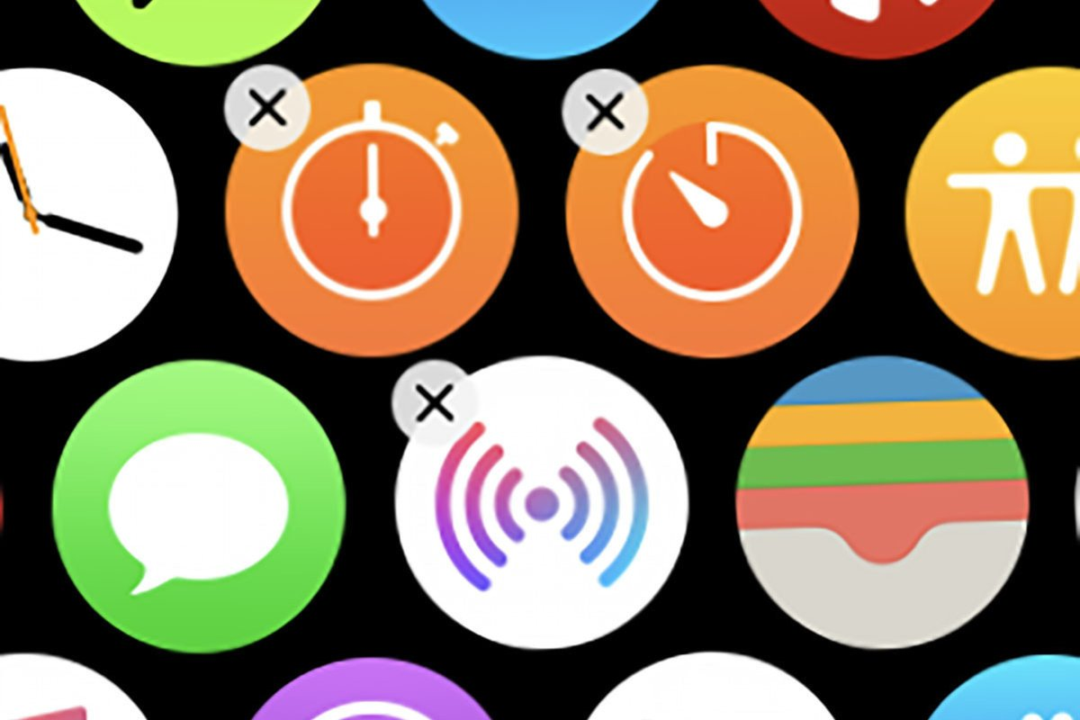 WatchOS 6: How to delete built-in apps from your Apple Watch | Macworld