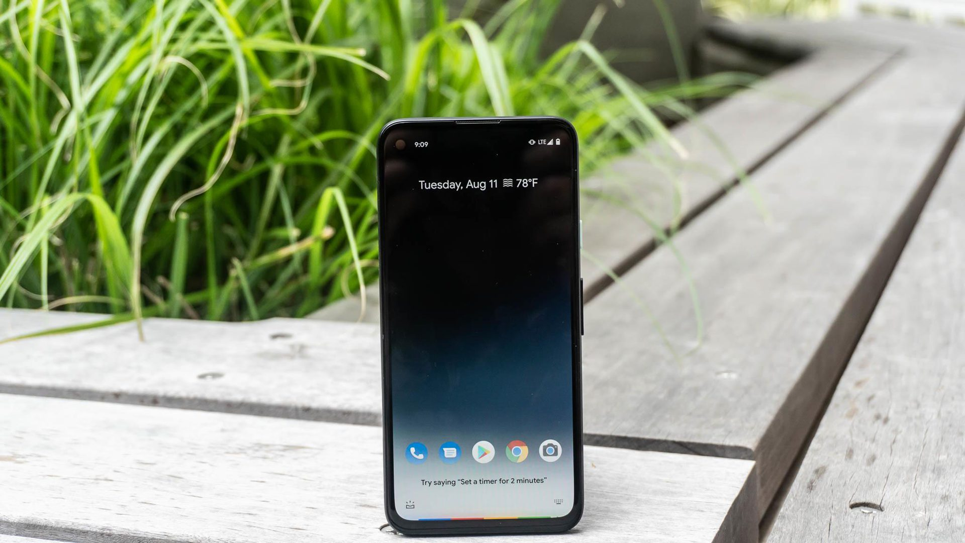 Google Pixel 4a - Review 2020 - PCMag India
