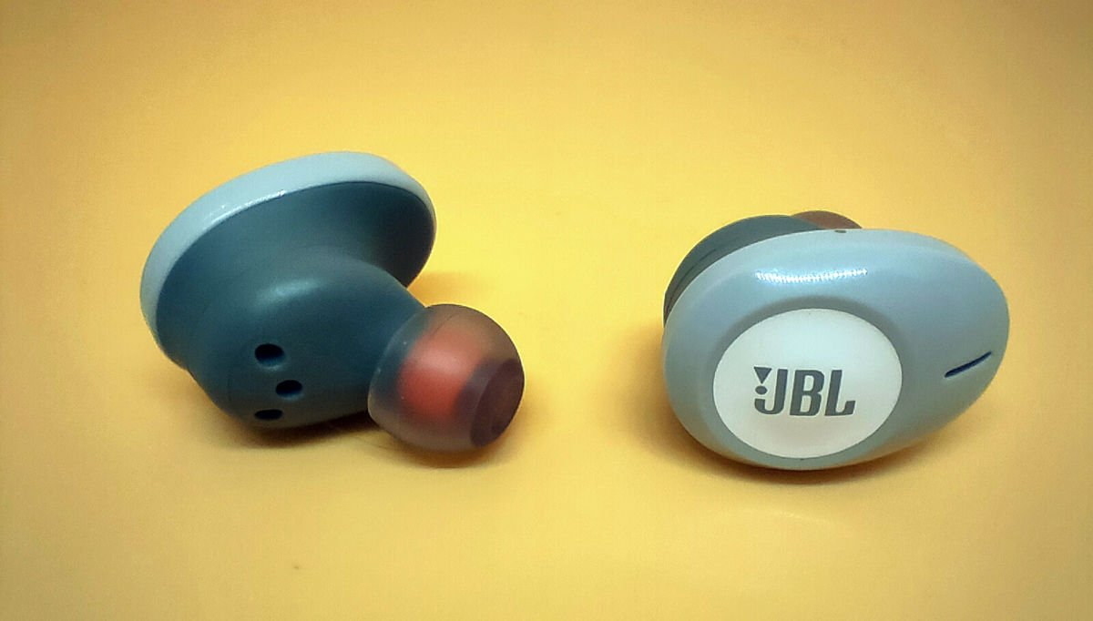 JBL TUNE 120TWS wireless headphones review: almost like adults