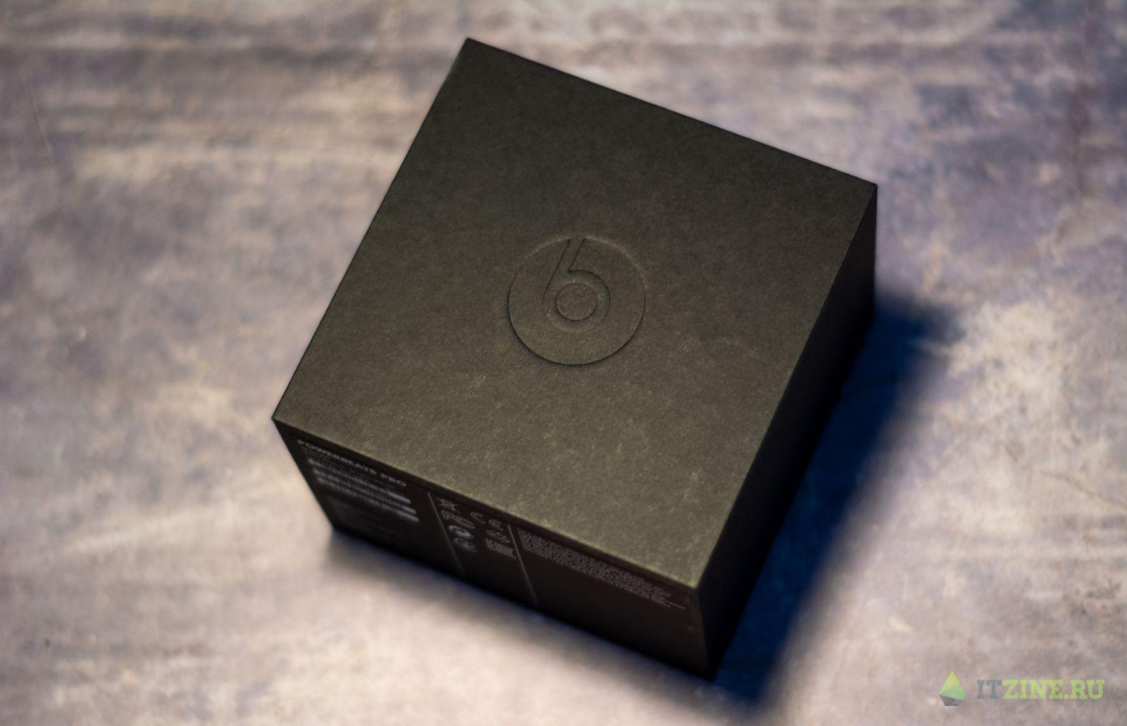 Beats PowerBeats Pro Inner Box Beats PowerBeats Pro Wireless Headphones Review: Sport Is Life