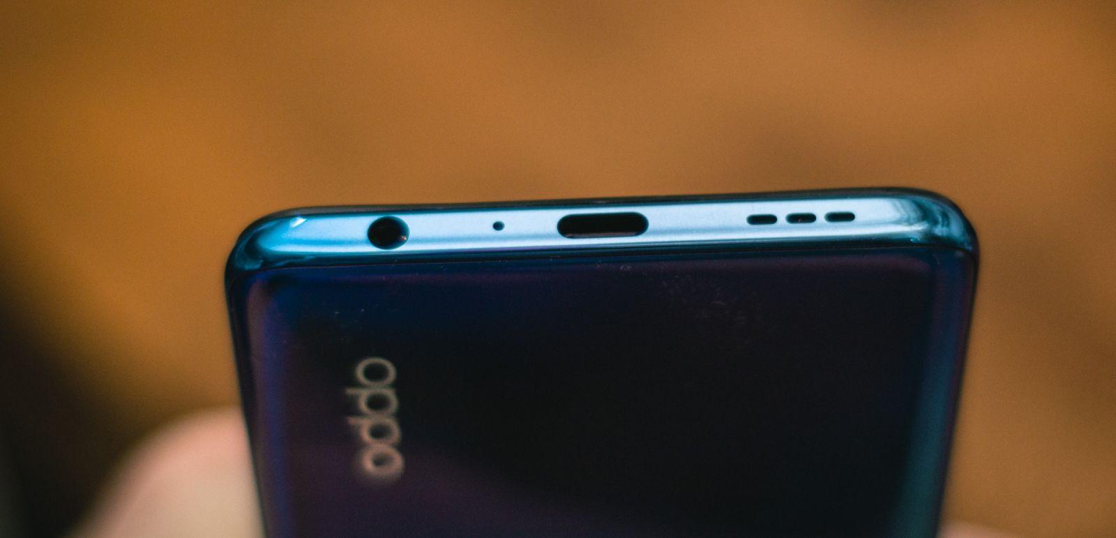 Affordable and beautiful.  Oppo Reno3 smartphone review