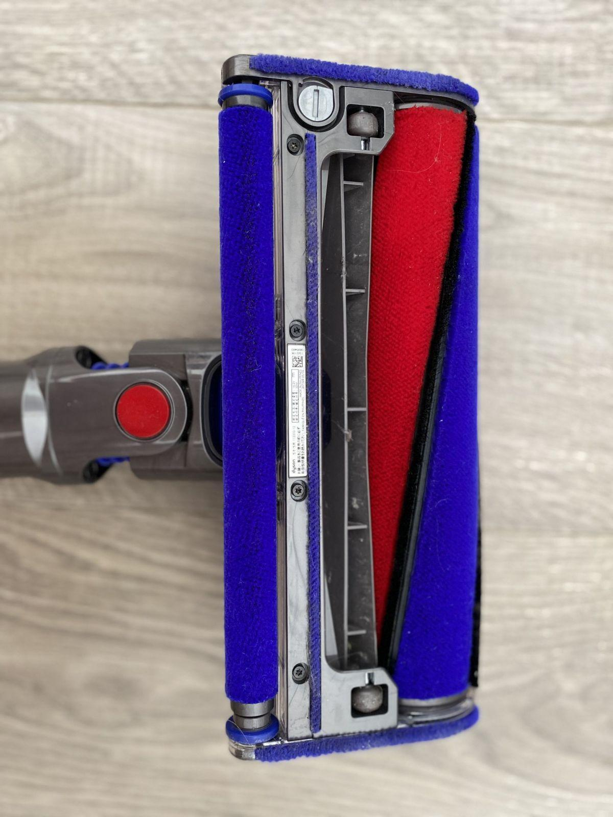 Free from dust and wires.  Dyson V11 Absolute Review Dust and Wire Free.  Dyson V11 Absolute review