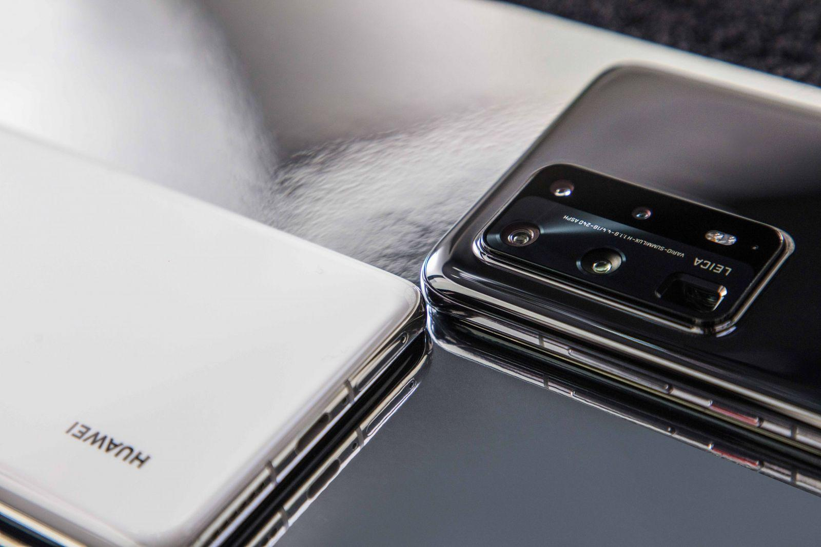 All about the new Huawei P40, P40 Pro and P40 Pro +: features, design, release date All about the new Huawei P40, P40 Pro and P40 Pro +: features, design, release date