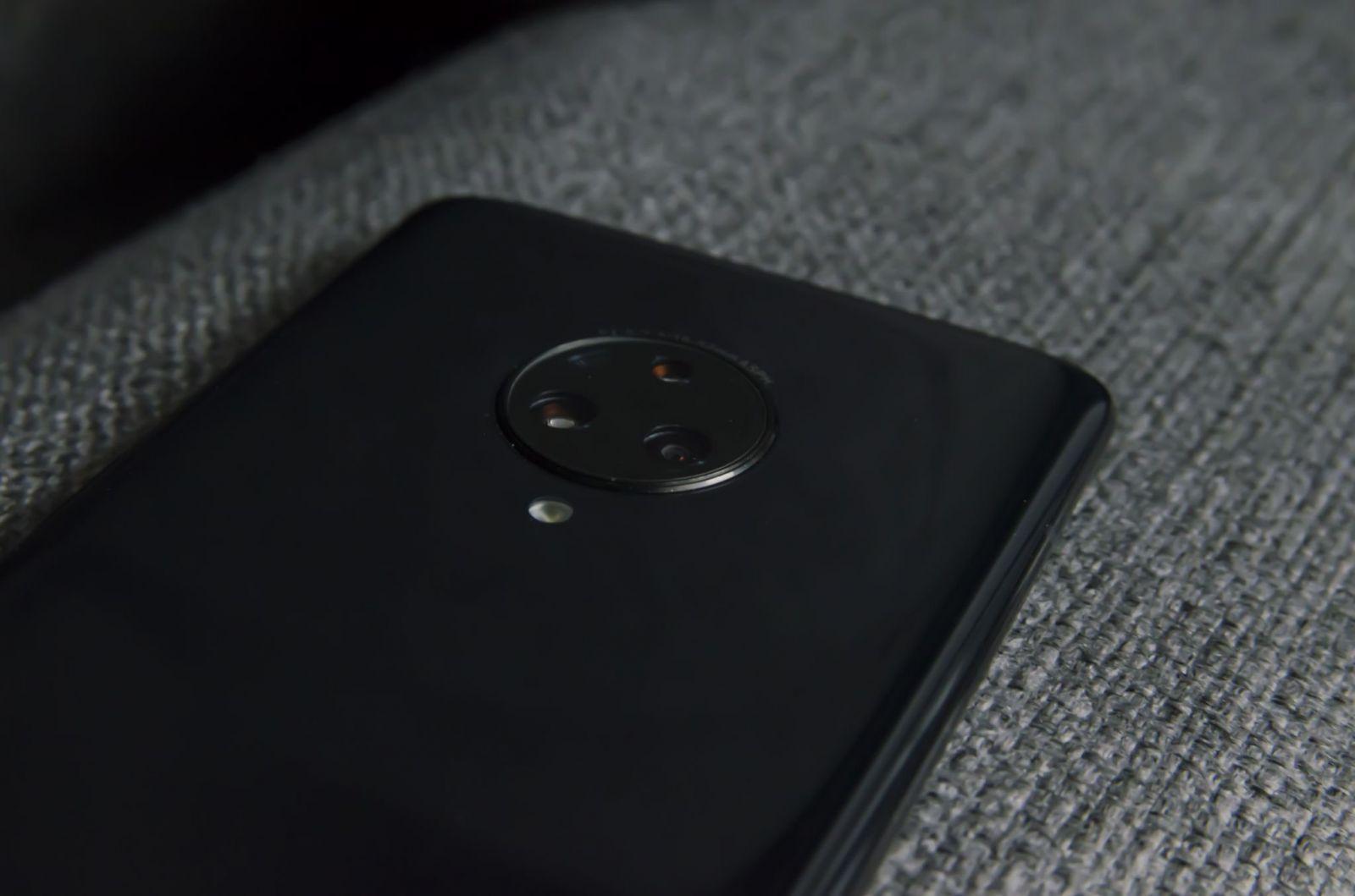 Vivo Nex 3 review. An ambiguous flagship Vivo Nex 3 review. An ambiguous flagship