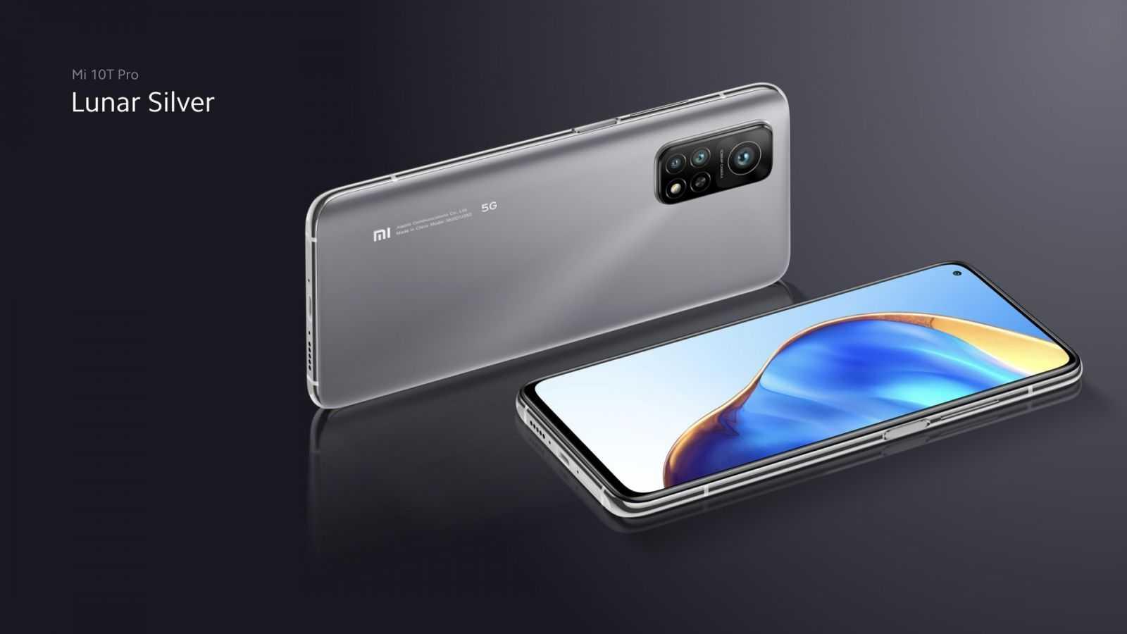 5 best smartphones of 2020