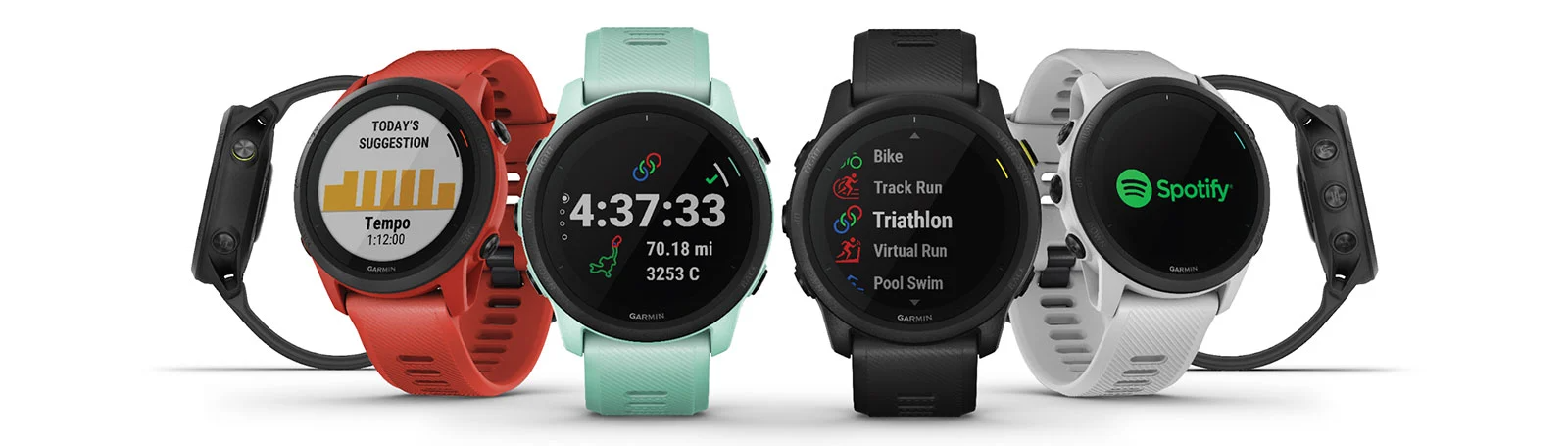 TOP 7 smartwatches and sports bracelets in 2020