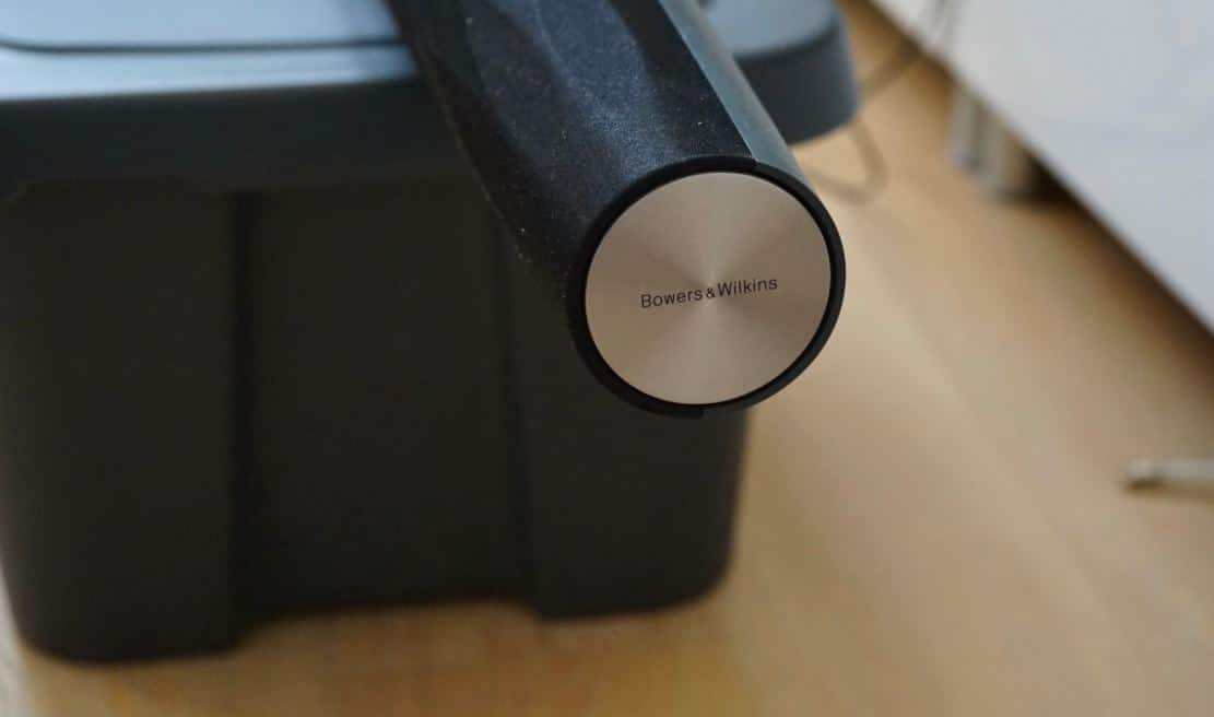 Bowers & Wilkins Formation Bar Audio Review