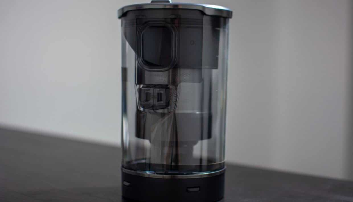 Samsung Clean Station Review
