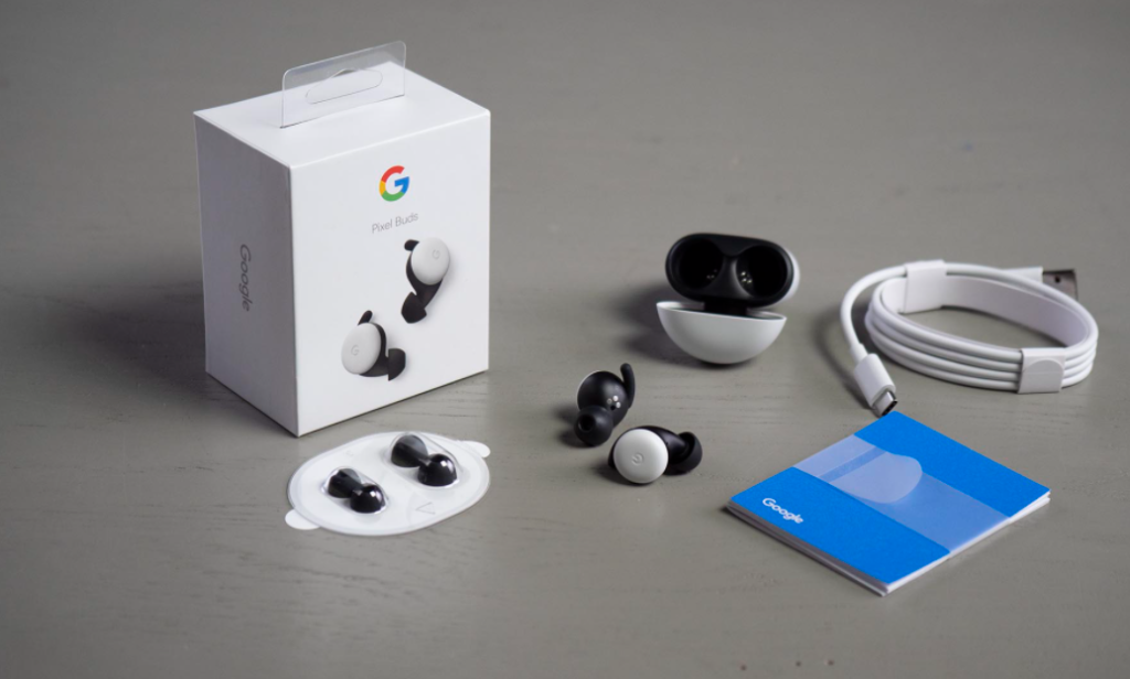Google Pixel EarBuds Review
