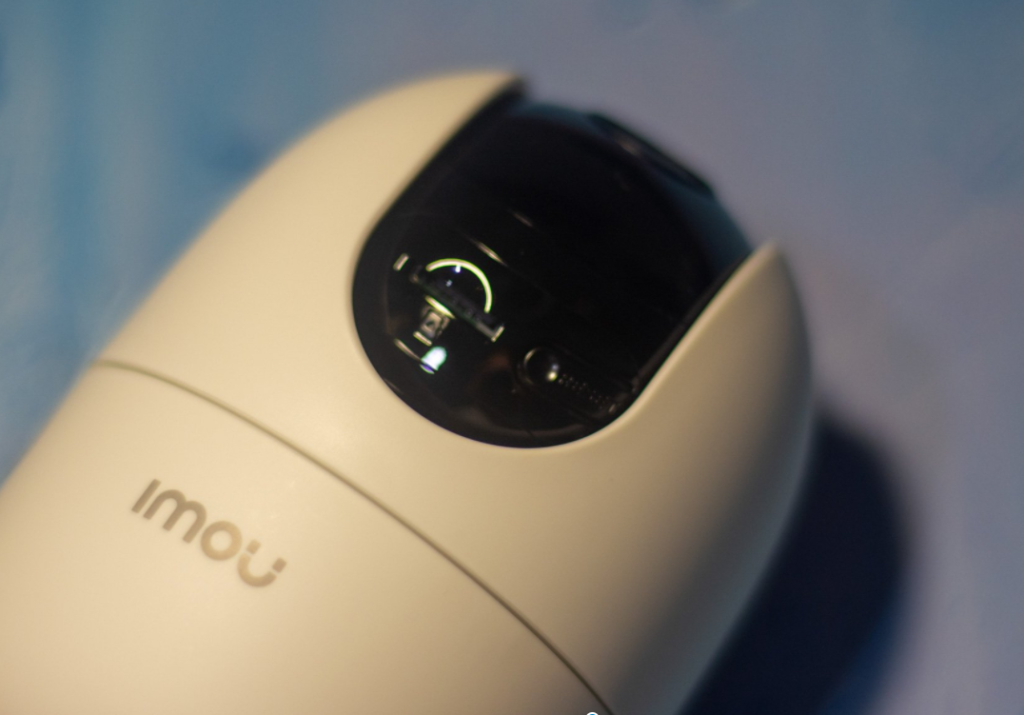 Review of the IMOU Ranger 2 camera