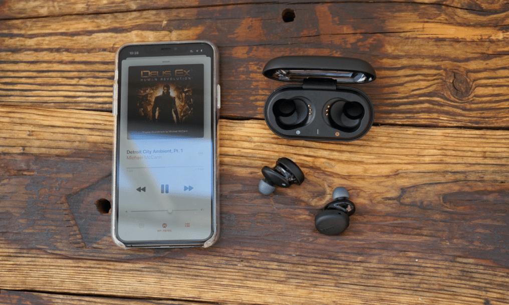 Sony WF-XB700 Review