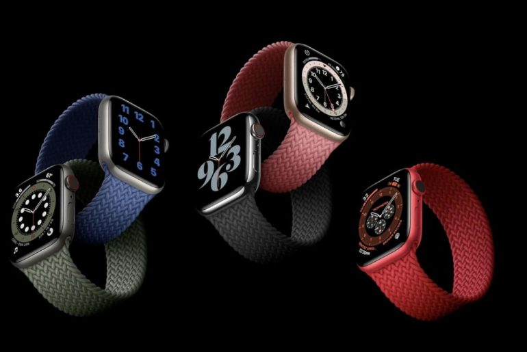 Galaxy Watch 3 and Apple Watch 7 may receive blood sugar function