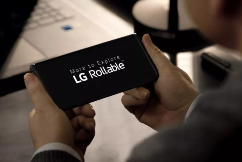 LG Rollable phone: Everything we know so far!