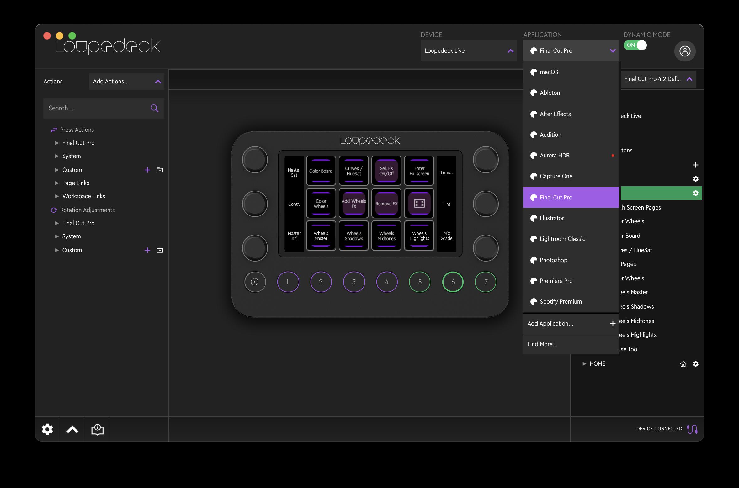 Loupedeck Live console review