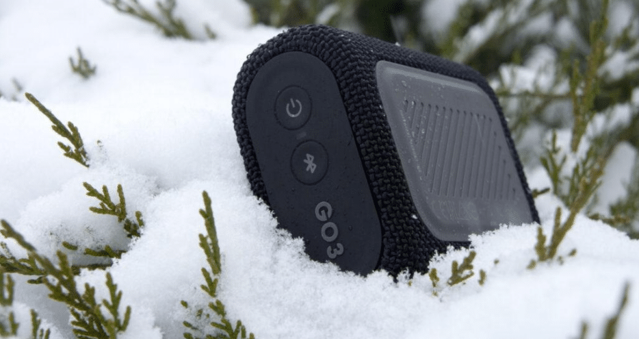 JBL GO 3 Review: Wireless connection