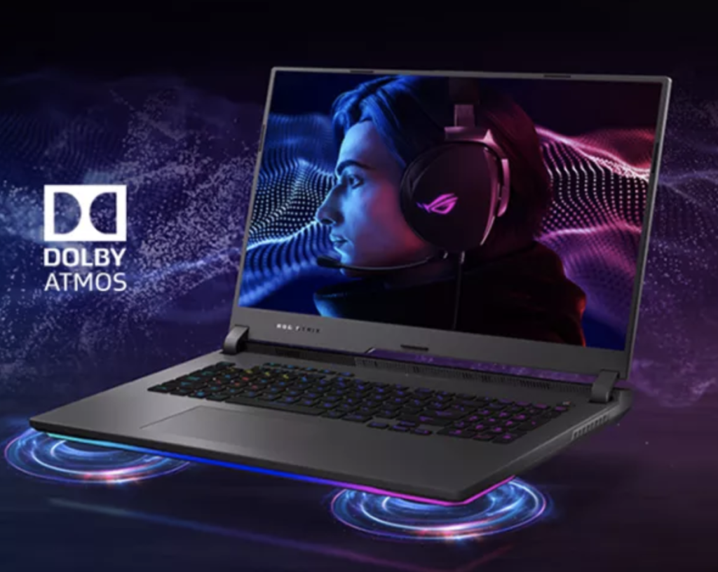 ASUS unveils ROG Moba 5 series of laptops with AMD Ryzen 9 5900HX
