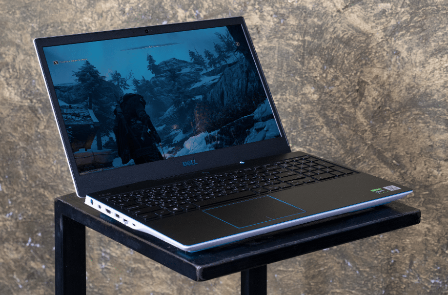 Dell G3 15 3500 Gaming Laptop Review