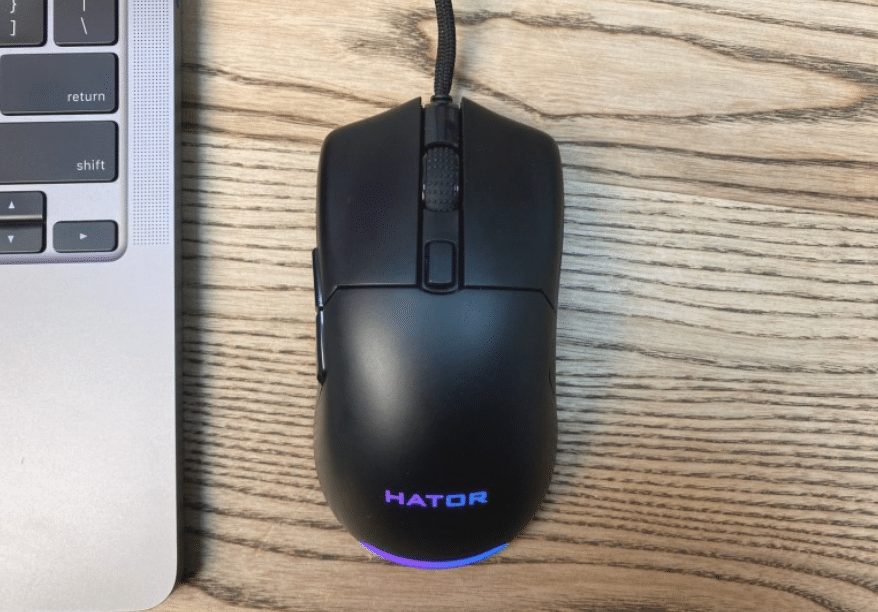 Hator Pulsar Review - Gaming Mouse
