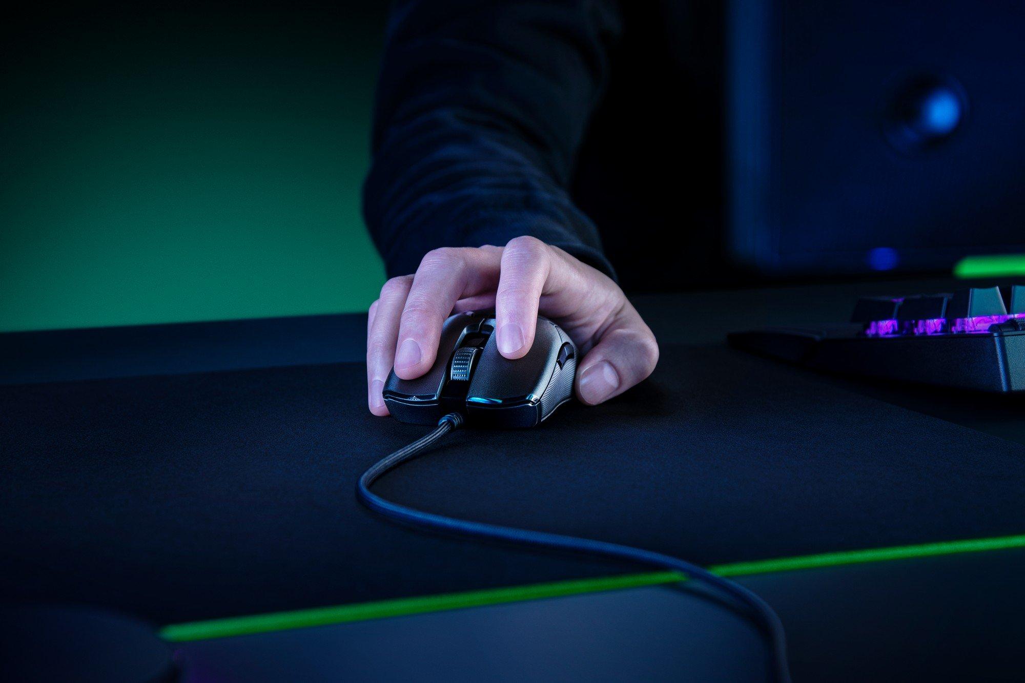 Razer unveils Razer Viper 8KHz gaming mouse