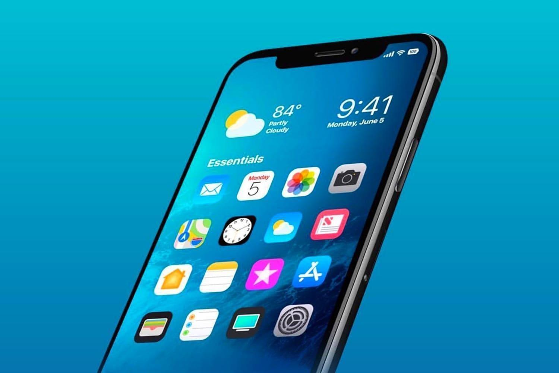 iPhone 13 will offer 1 TB of storage TechRechard