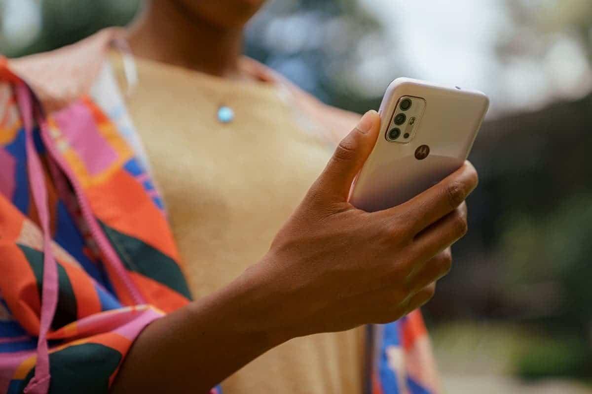 Motorola Moto G50 (moto g50) smartphone specs and photos leaked