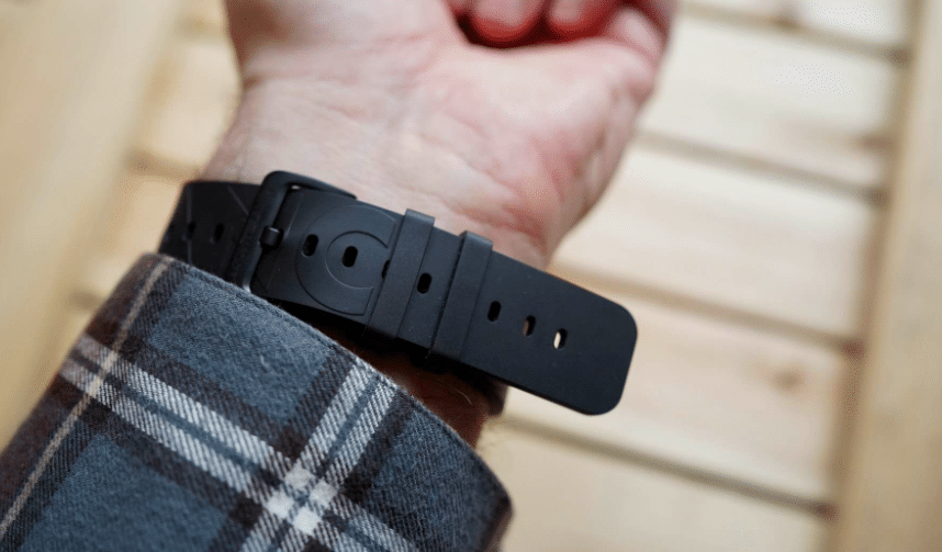 Montblanc Summit Lite Smartwatch Review