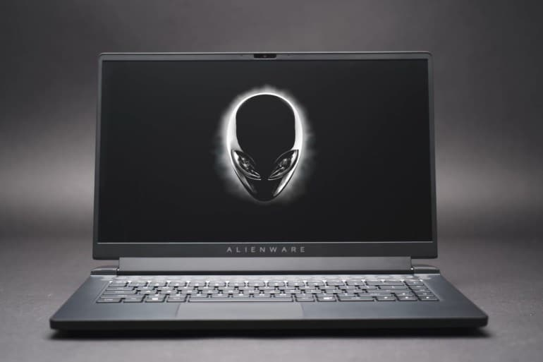 New Dell and Alienware gaming laptops get AMD Ryzen processors