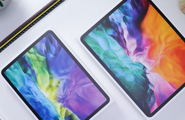 Apple to unveil 2021 iPad Pro and Magic Keyboard on April ...