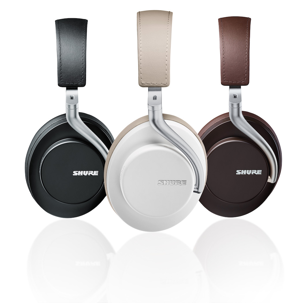 Shure Aonic 50 headphone Review