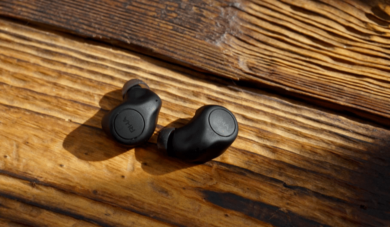 RHA TrueControl ANC Headphone Review