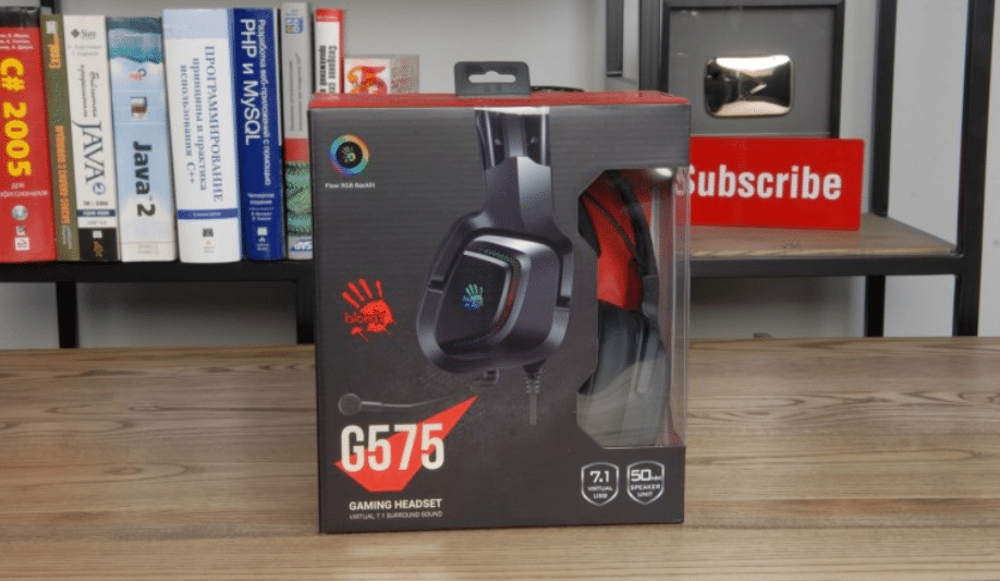 Bloody G575 Review