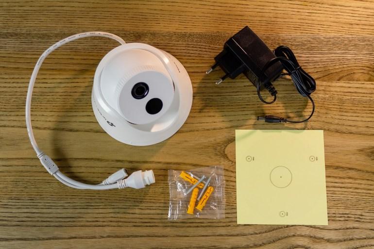 TP-Link VIGI surveillance systems