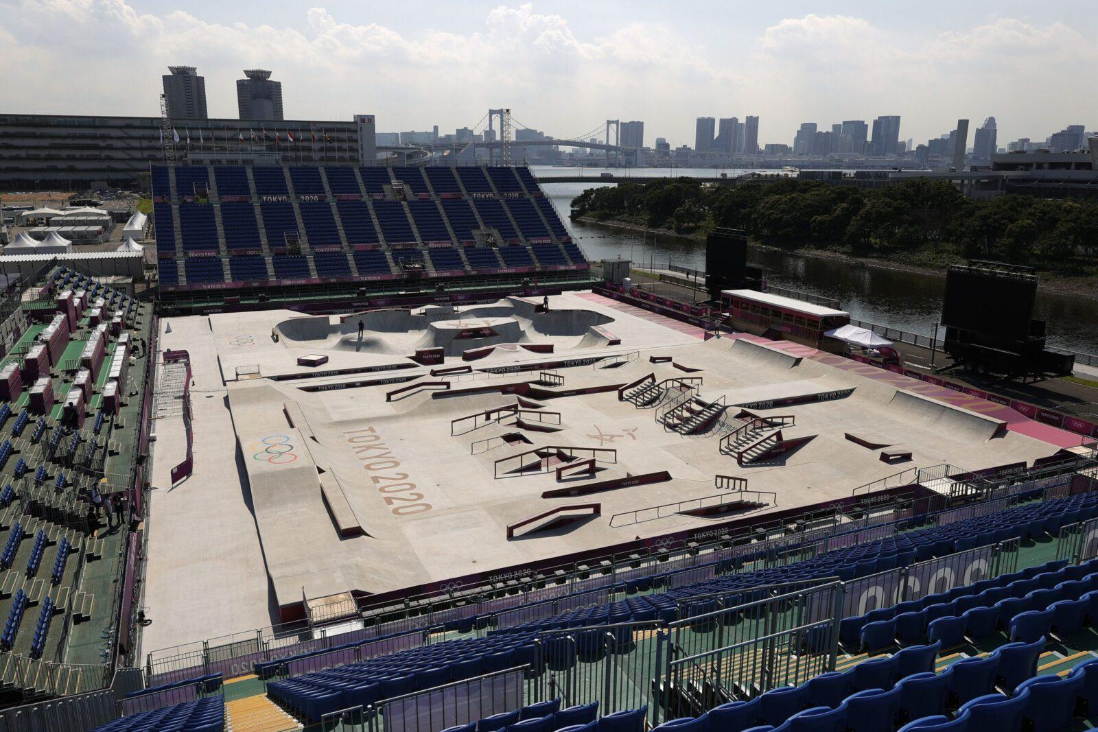 Six new sports make Tokyo 2020 the largest Olympic Games in history (1626843840011 scaled)