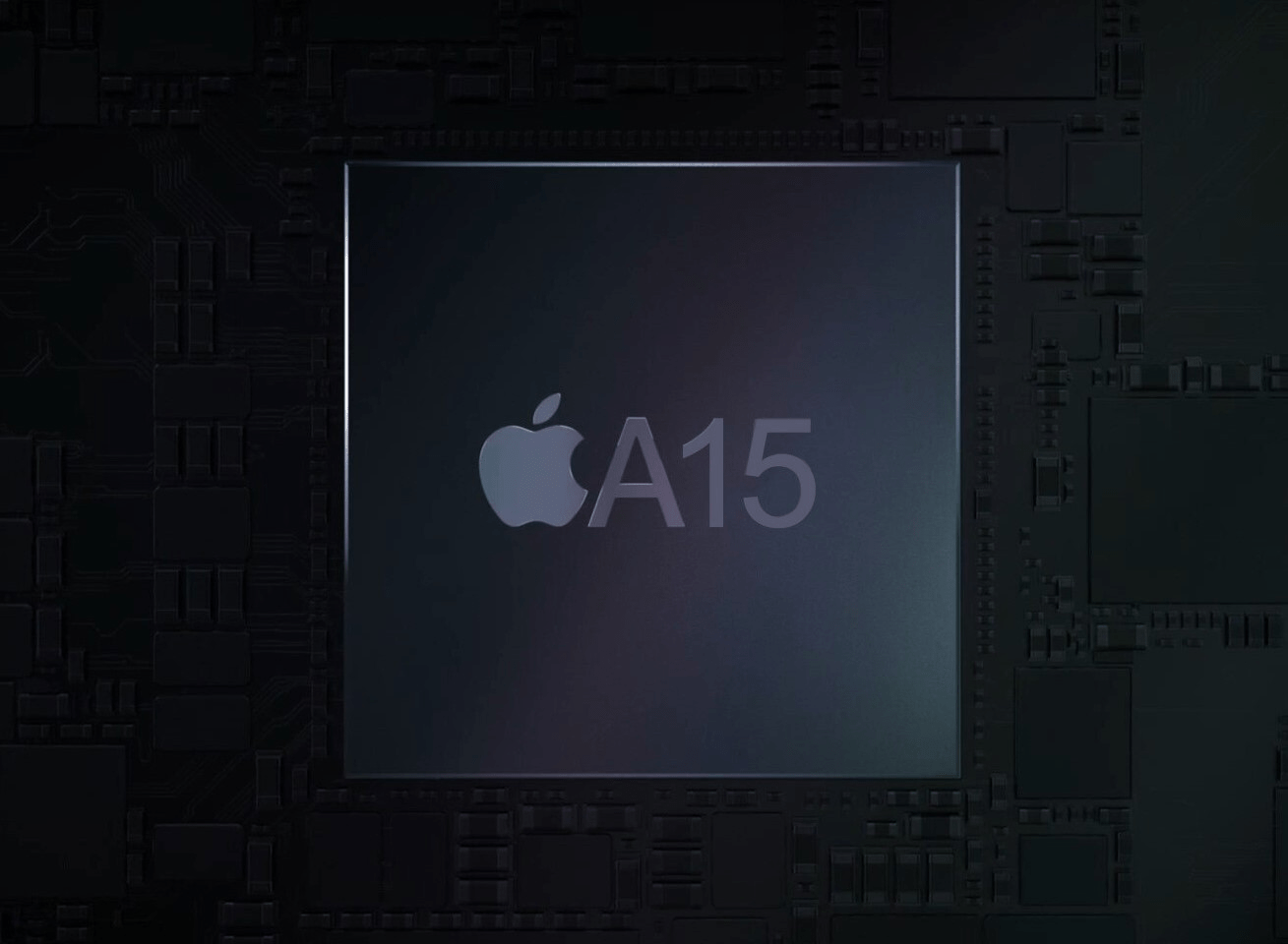 Apple orders over 100 million A15 Bionic chips (247275 o)