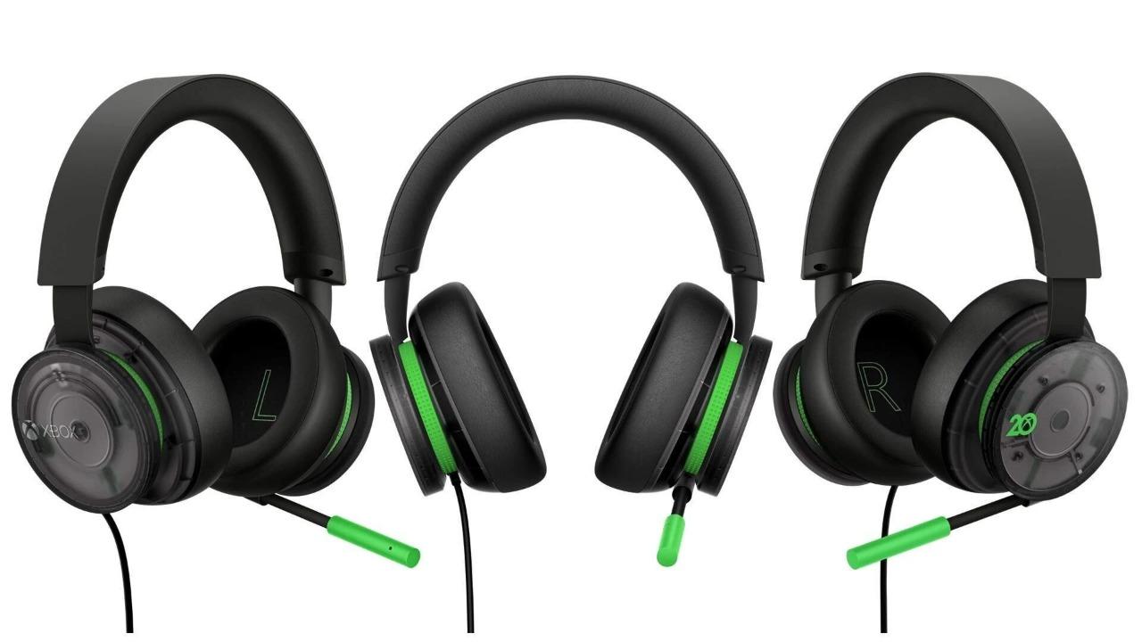 Microsoft releases translucent Xbox 20th anniversary controller (e2aa5663 7fec 4ff1 a81e c250ee35c6d1)